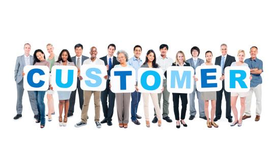 pomysł na biznes - pytaj klientów o zdanie